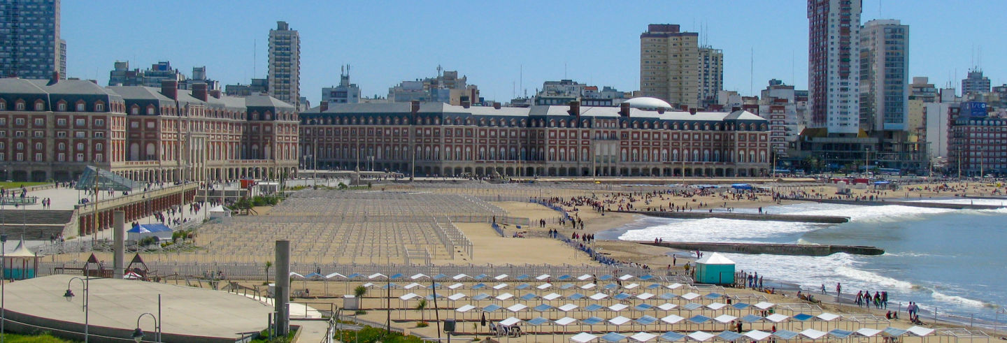 Mar del Plata Guided Tour