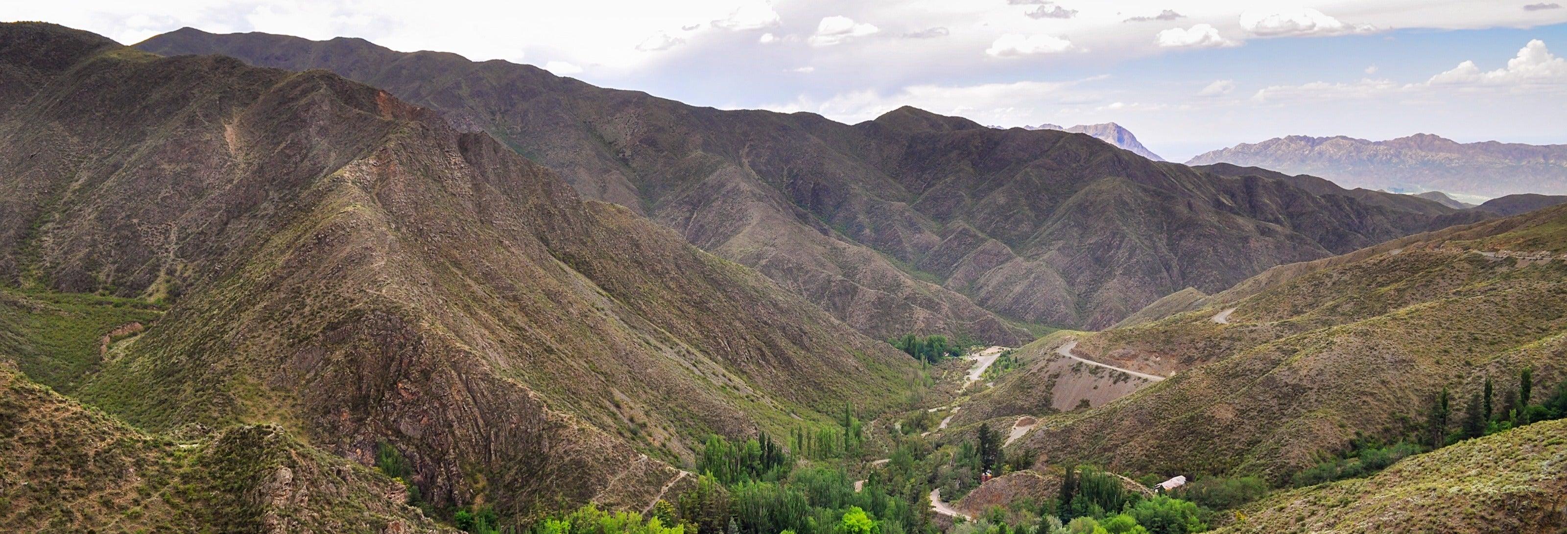 Escursione alla Riserva Naturale di Villavicencio
