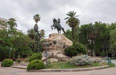 Free tour por Mendoza