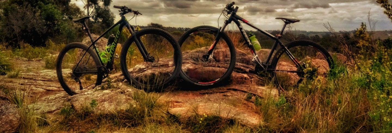 Olavarría Bike Ride