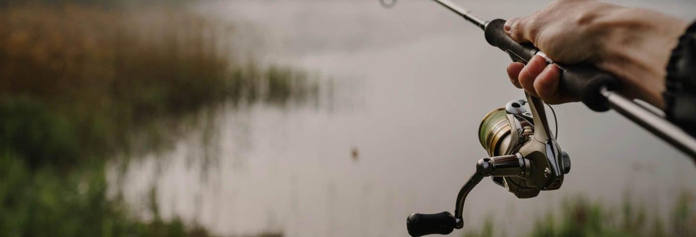 Pesca en el río Paraná