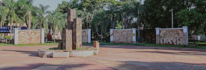 Free tour por Puerto Iguazú