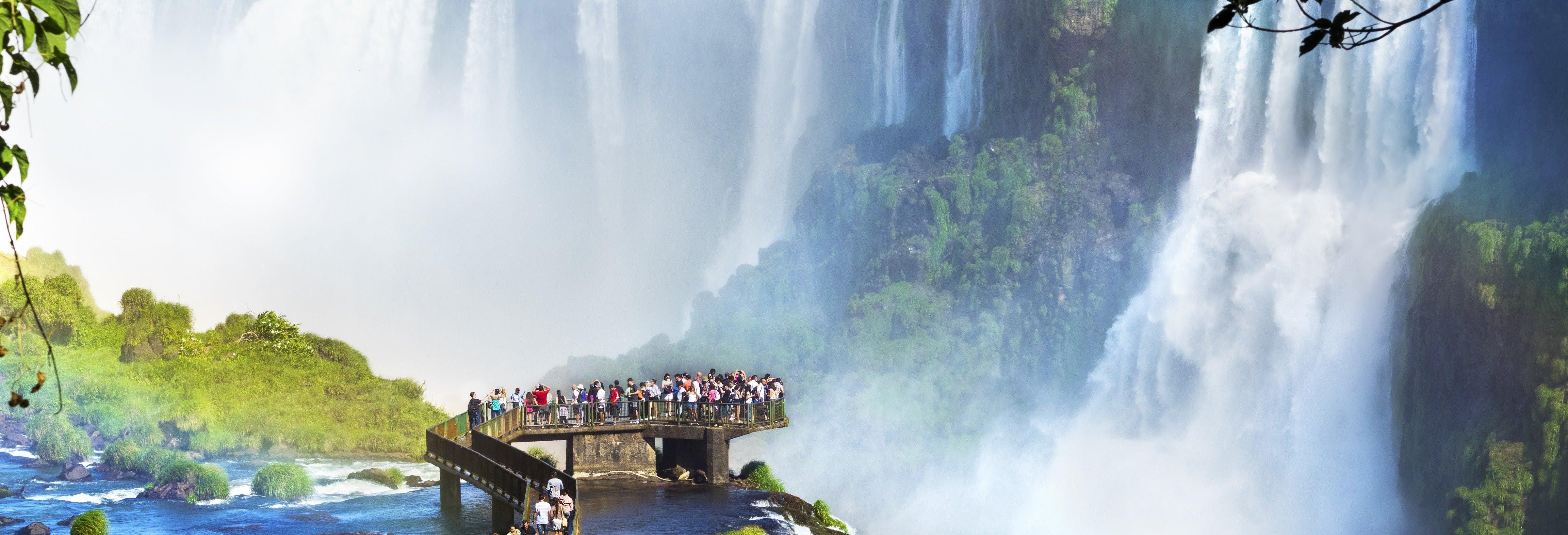 Tour de 6 días por Puerto Iguazú y Salta