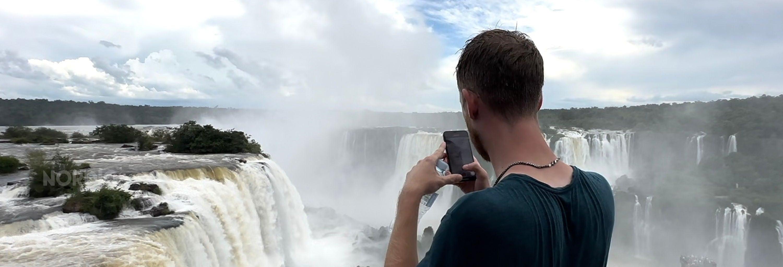 Iguazu Falls Trip Brazil