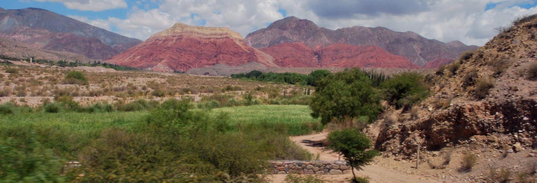 Excursão a Yavi e La Quiaca