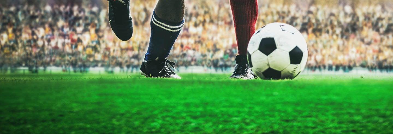 Ingressos de um jogo de futebol em Rosário
