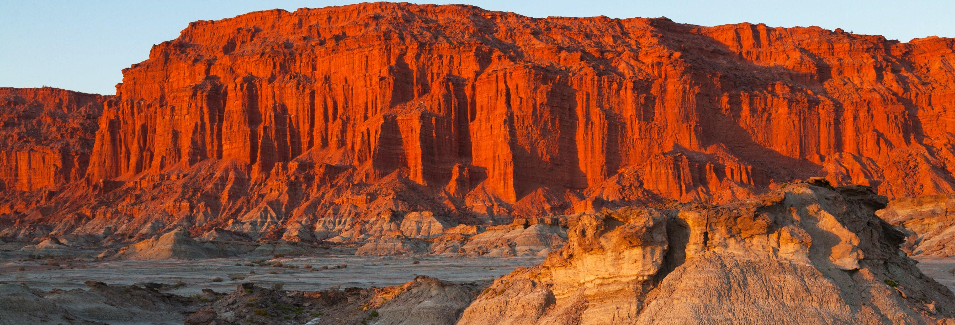 San Juan Argentina