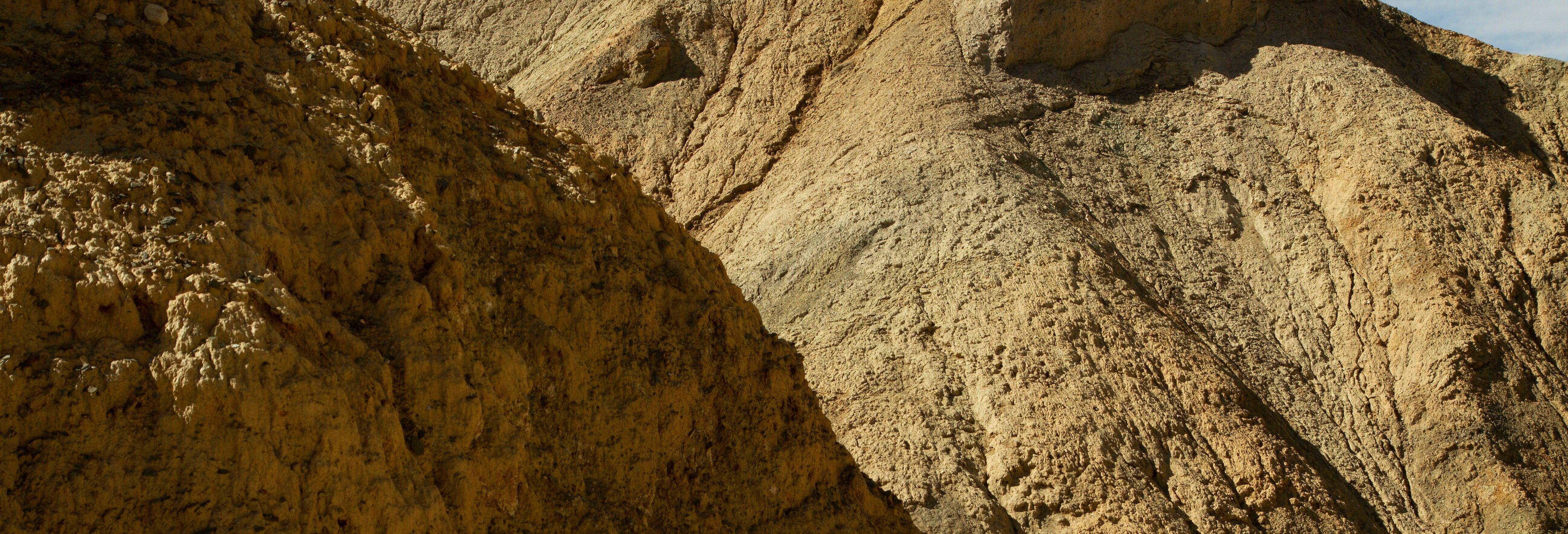 Trekking por la Loma de Las Tapias