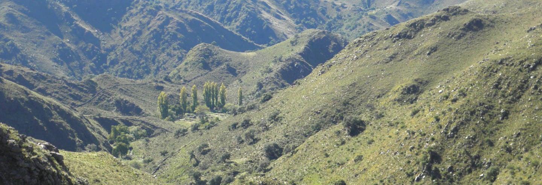 Excursión a Río Grande y Nogolí