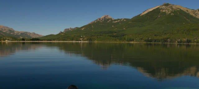 Excursión a Villa Meliquina y lago Filo Hua Hum