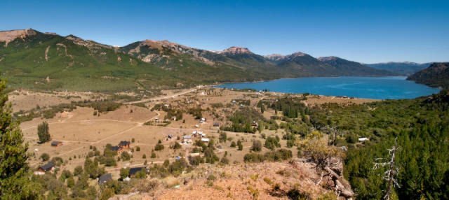 Excursión a Villa Meliquina y Villa Traful