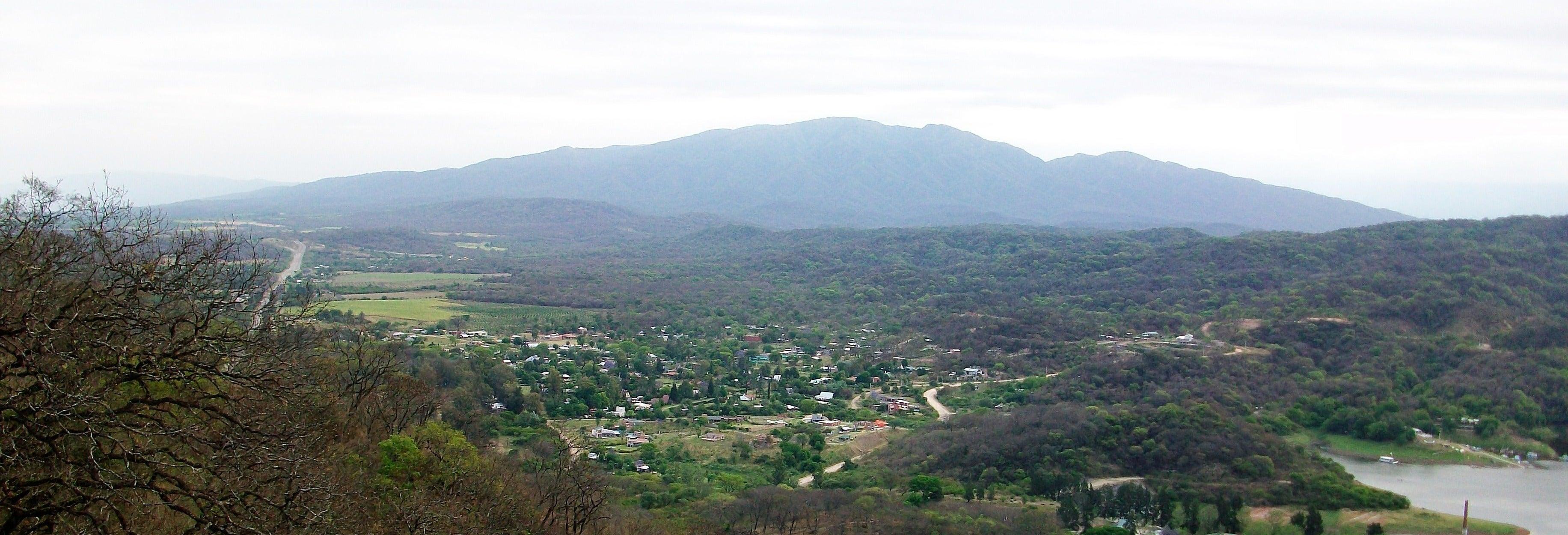 San Pedro de Colalao Trip