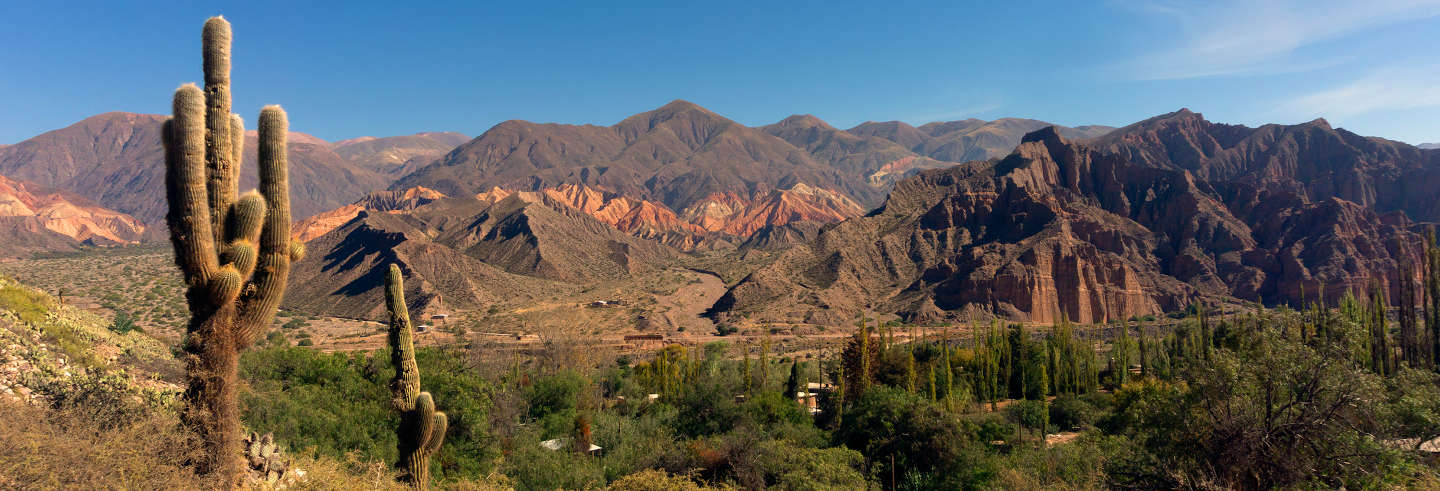 Tafi del Valle, Cafayate and Quilmes Trip