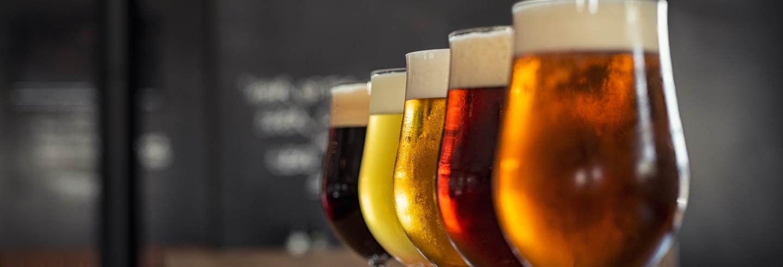 Cata de cervezas en Santa Fe