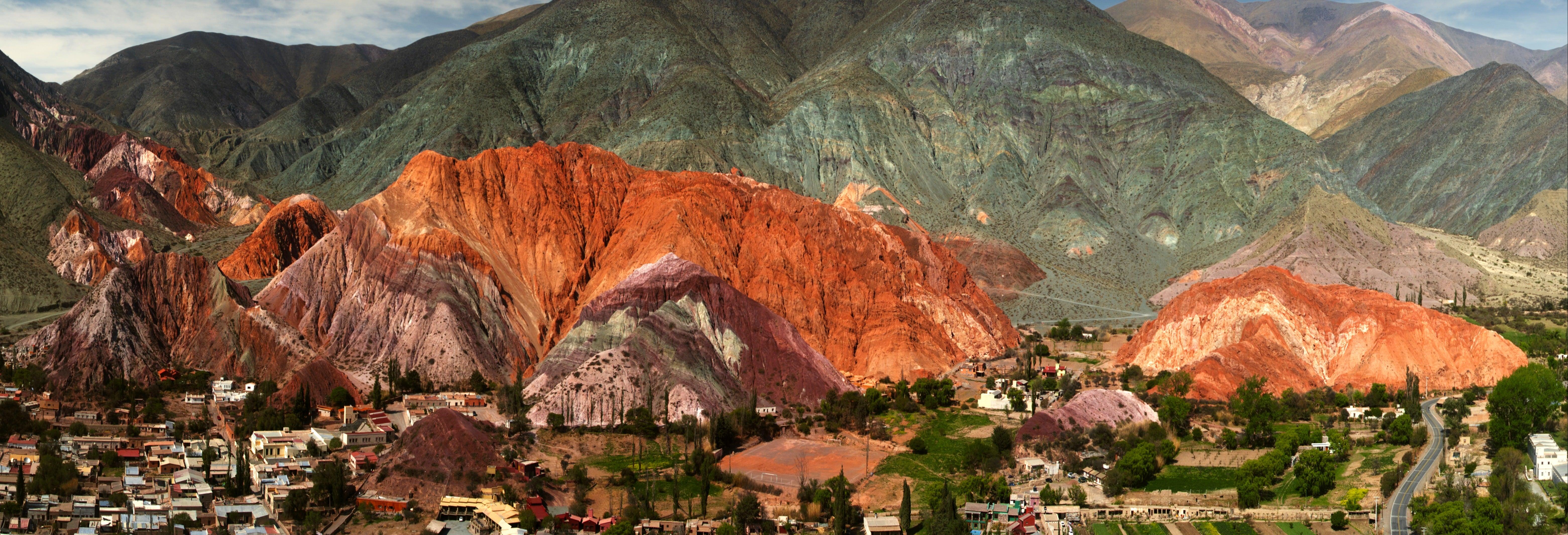 Excursión a Humahuaca