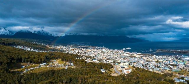 Tour por Ushuaia