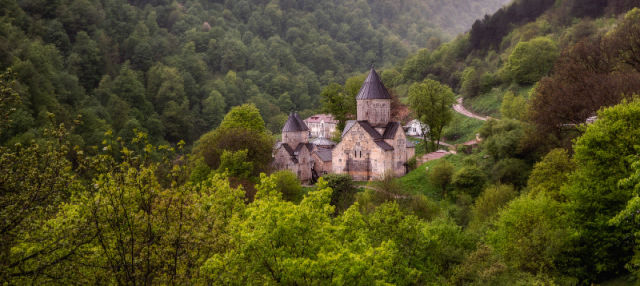 Excursión privada desde Ereván