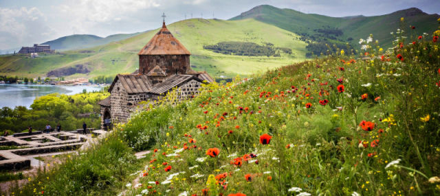 Excursión a Sevan, Tsaghkadzor, Garni y Geghard