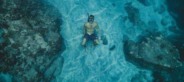 Balade en catamaran + Snorkeling