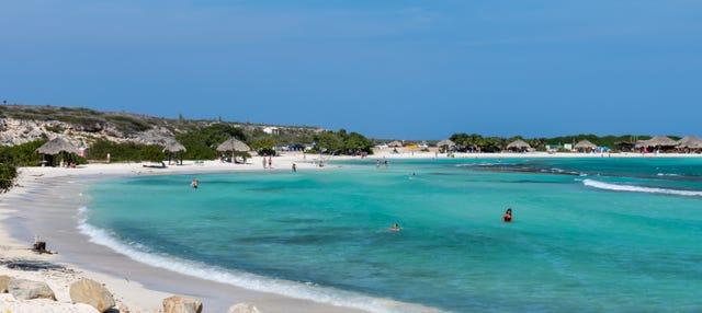 Tour por el sur de Aruba