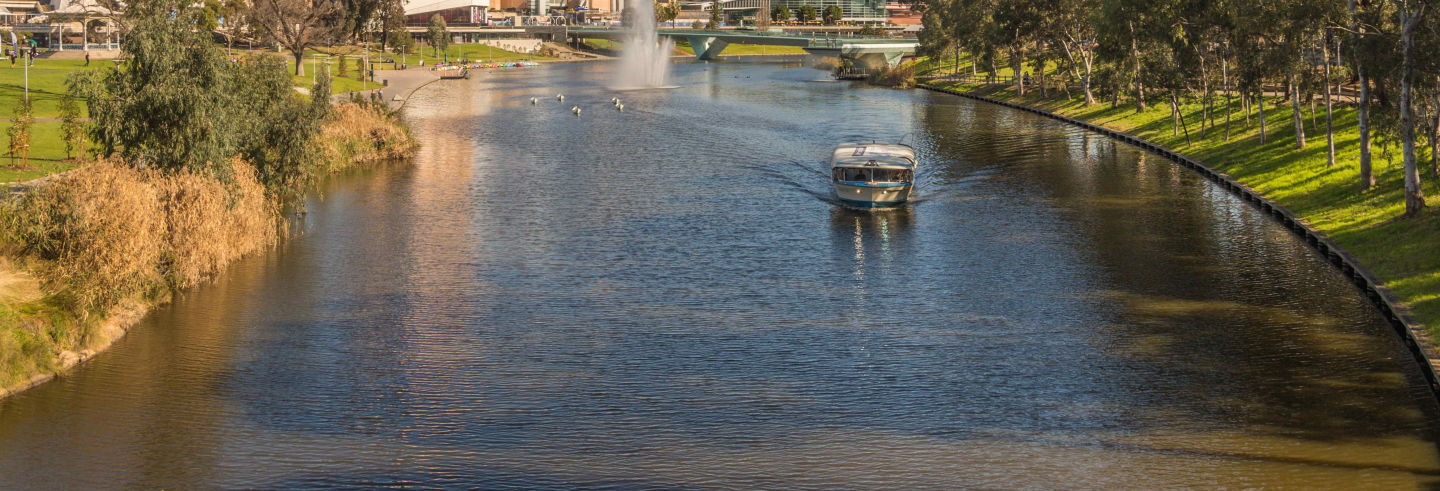 Torrens River Cruise