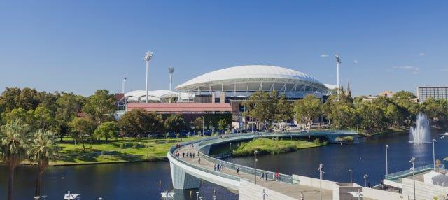 Tour del Estadio Adelaide Oval