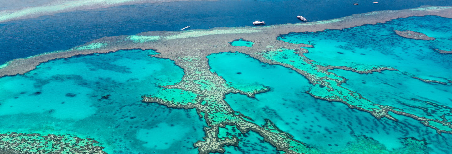 Great Barrier Reef Tour: 3 Days