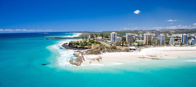 Gold Coast Flexi Attractions Pass