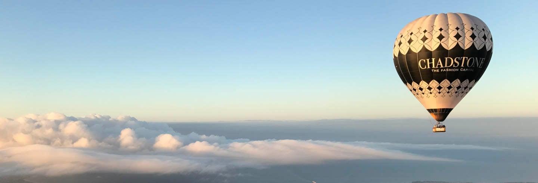 Tasmania Hot Air Balloon Ride
