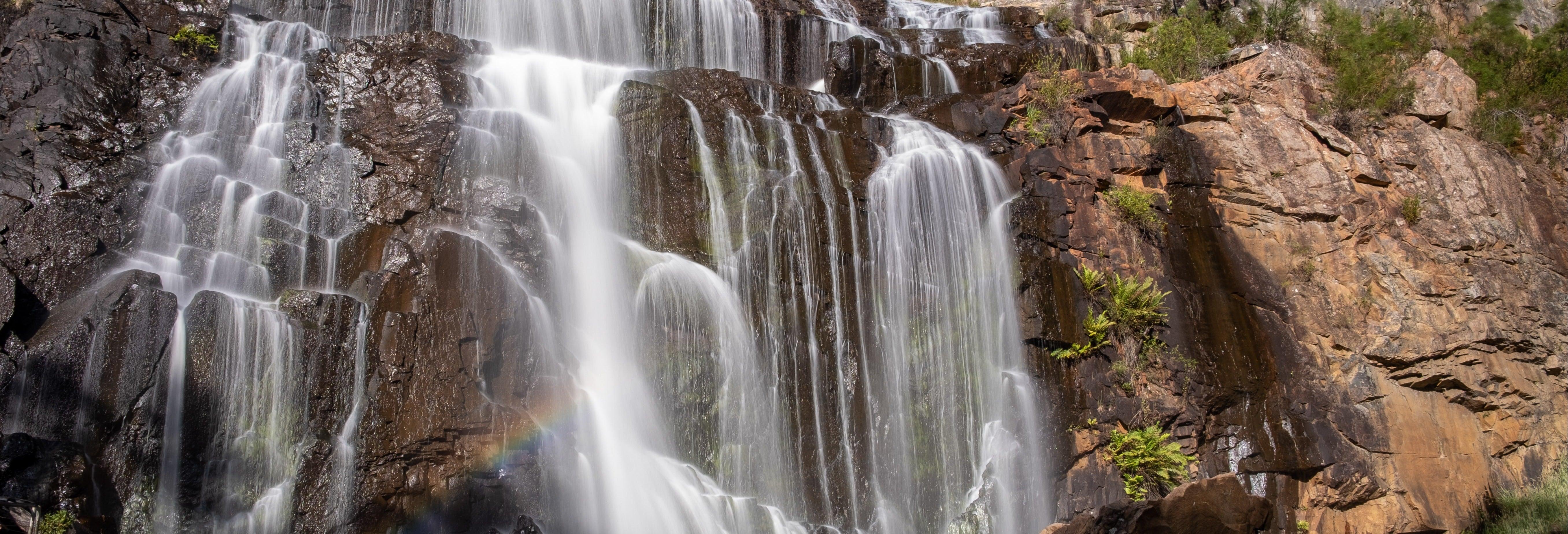 Excursão ao Parque Nacional Grampians