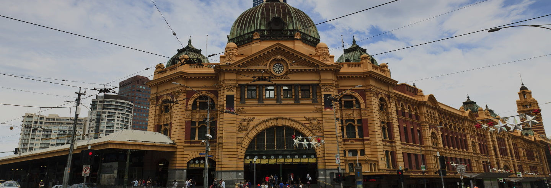 Free tour dans Melbourne
