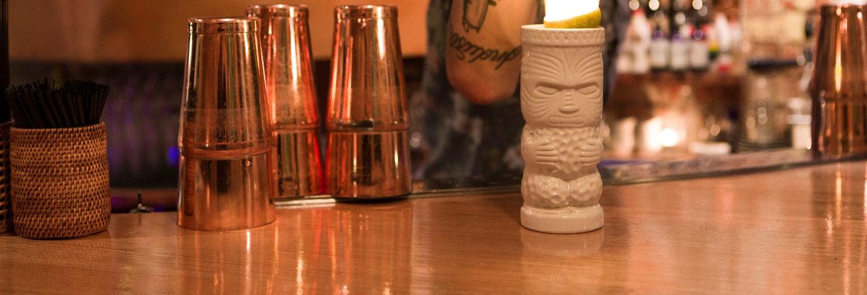 Tour por bares clandestinos de Melbourne
