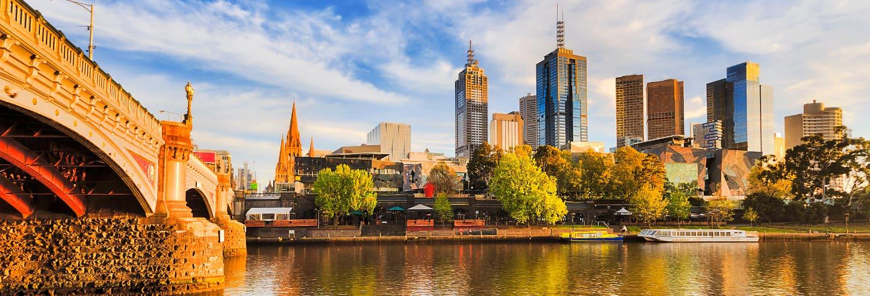 Tour privado por Melbourne con guía en español