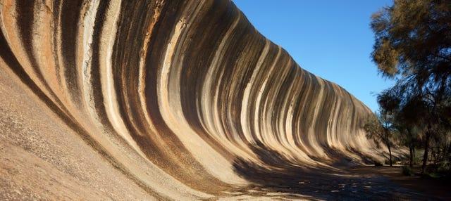 Excursão privada saindo de Perth