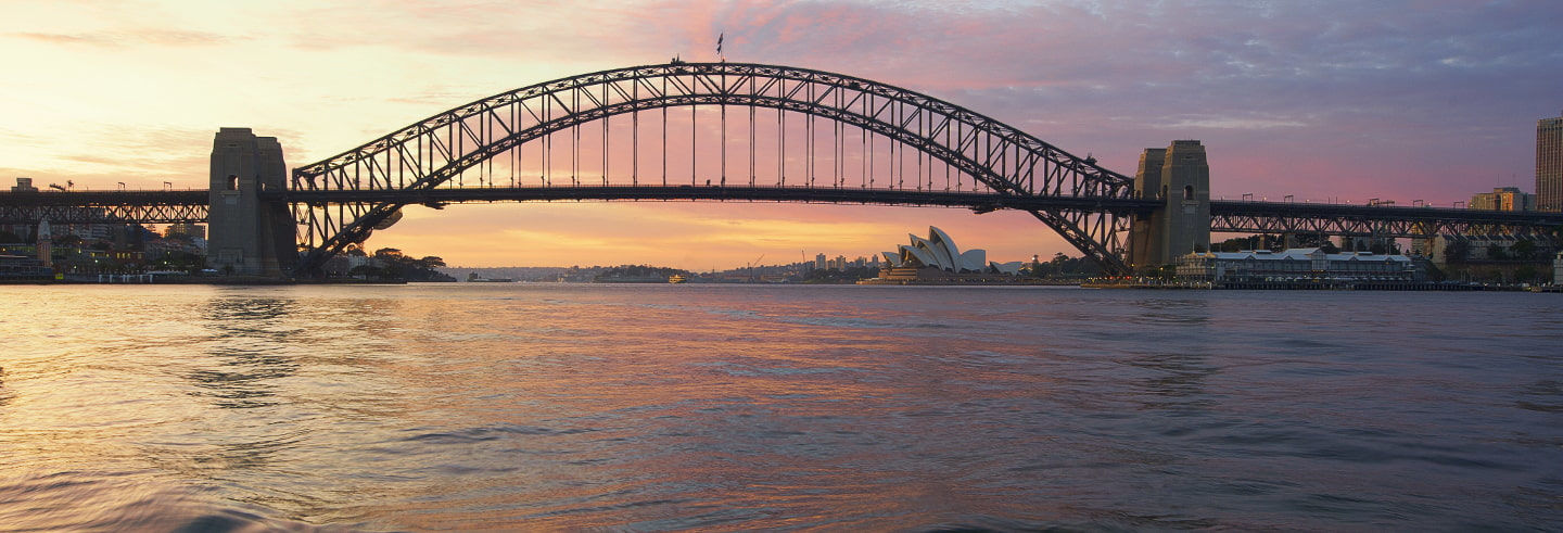 Sydney Sunset Dinner Cruise
