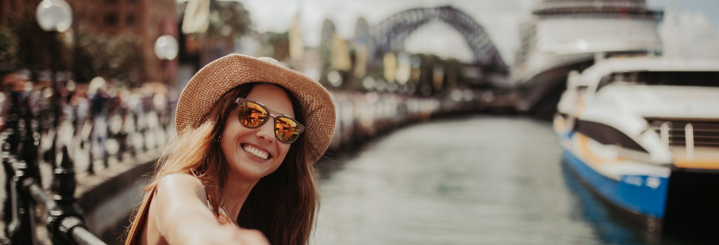 Sydney Unlimited Attractions Pass