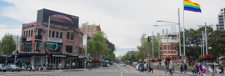 Tour LGBT por Sídney