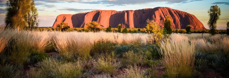 Tour in segway di Uluru