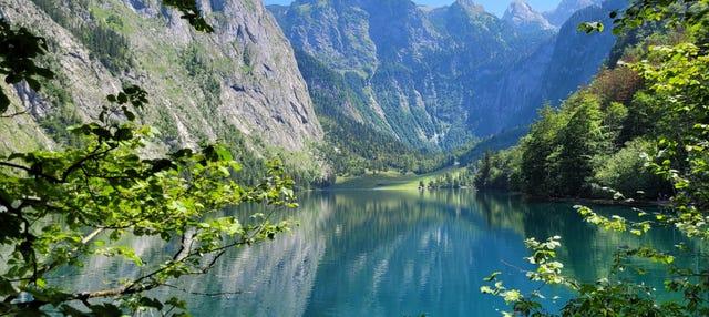 Excursão aos Alpes Bávaros
