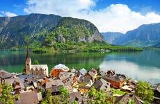 Excursión privada desde Salzburgo