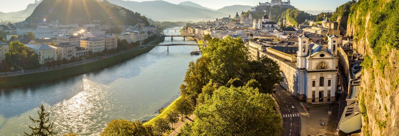 Free tour por Salzburgo ¡Gratis!