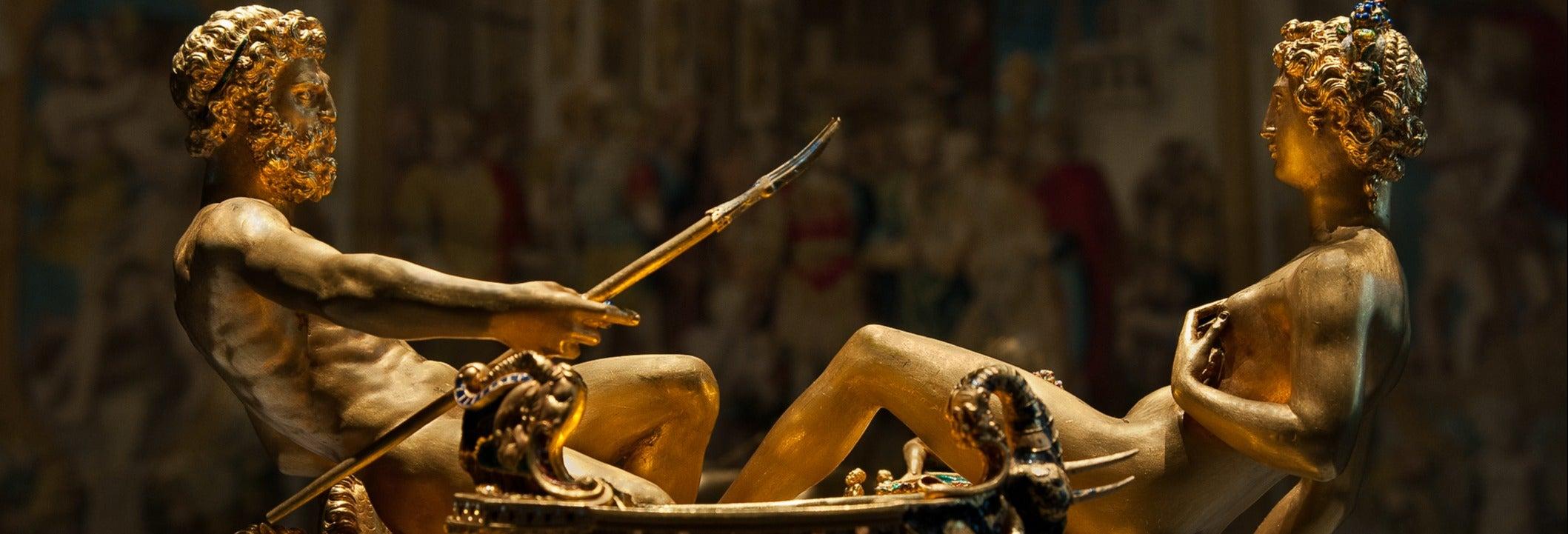 Biglietti per il Kunsthistorisches Museum