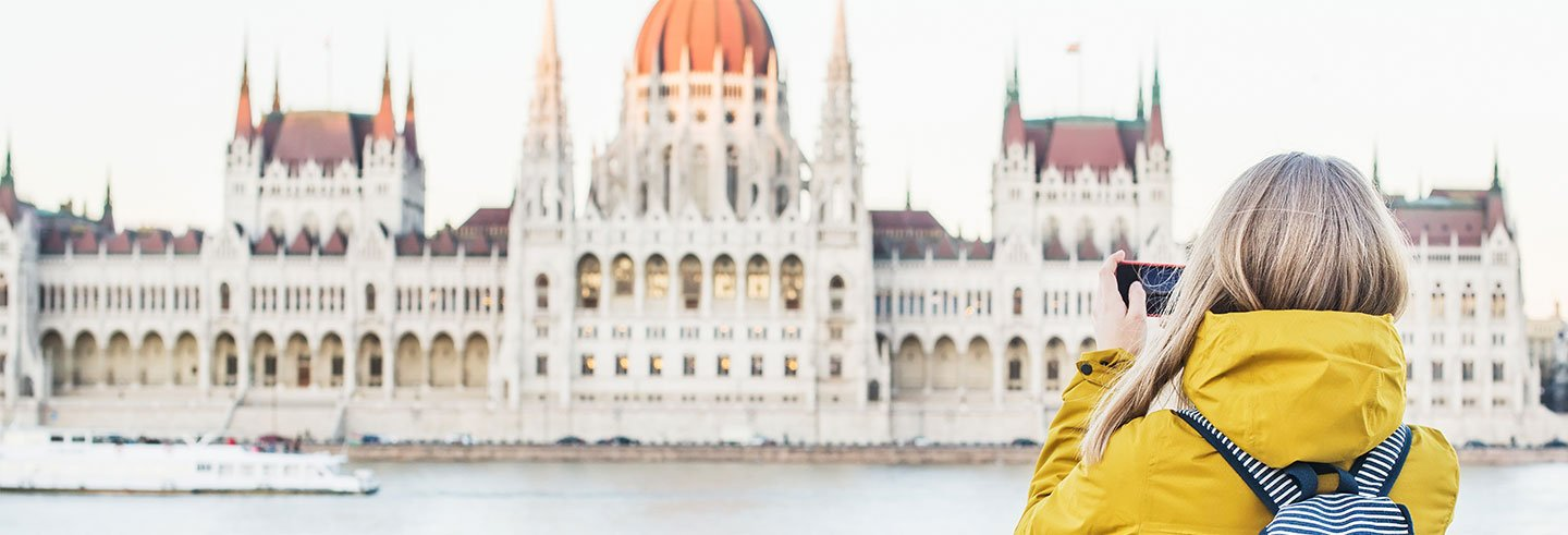 Escursione a Budapest