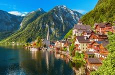 Excursión a Hallstatt