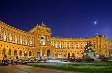 Free tour nocturno por Viena