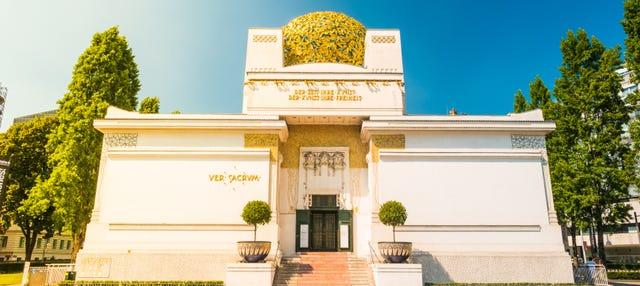 Free tour por la Viena moderna