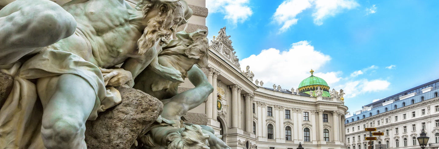 Free Walking Tour of Vienna