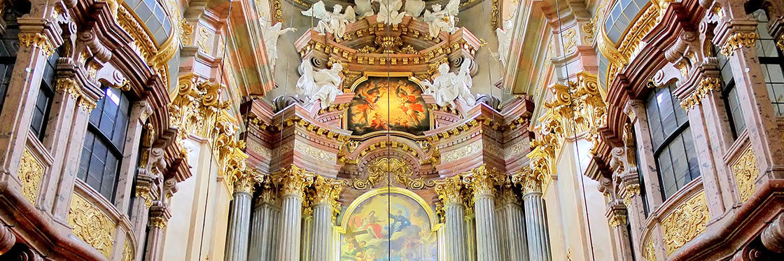 Igreja de São Pedro (Peterskirche)