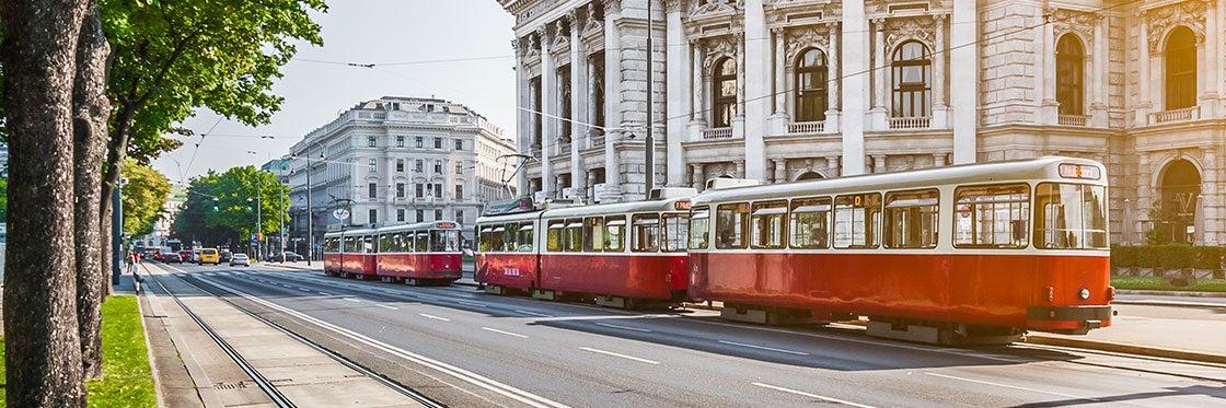 Transport in Vienna
