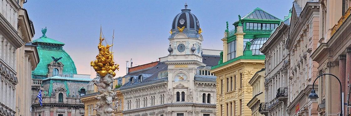 Vienna in 48 ore